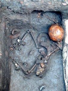 sacrificado a Huicho